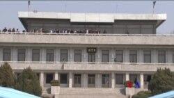 北韓稱已做好與美國開戰準備(粵語)