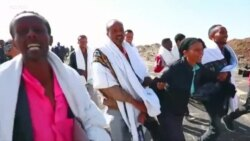 Agahinda mu Baburiye Ababo mu Ndege Yahitanye 157 muri Etiyopiya