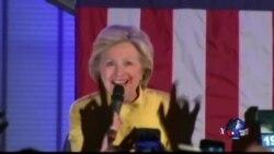纽约总统大选初选在即竞选激烈