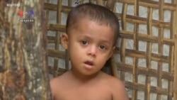 Elderly Rohingya Refugees Failed' By Aid Response, Says Amnesty