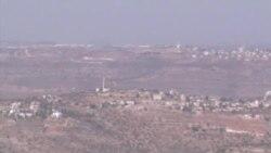巴勒斯坦新城市在约旦河西岸拔地而起