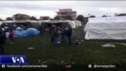 Shqipëri: Vazhdojnë ndihmat humanitare për viktimat e tërmetit të 2019