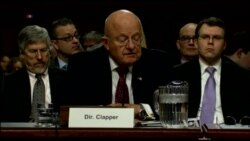 Trump Warned on 'Disparagement' of Intelligence Community