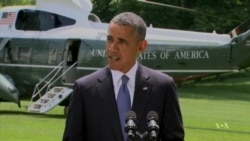 Obama Says No US Troops in Iraq