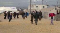 Засега нема опасност од нов бегалски бран за Северна Македонија