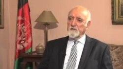 هدایت امین ارسلا: موافقتنامه امنیتی نمادی از حمایت جامعه جهانی از افغانستان