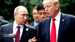 Trump: Putin nije moj prijatelj, ali ni neprijatelj