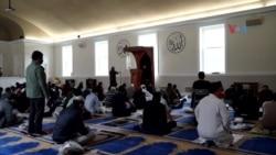Sapa Dunia VOA: Ramadan di AS, Tarawih Kembali Berjamaah Terbatas di Masjid