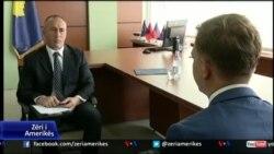 Intervistë me Kryeministrin e Kosovës, Ramush Haradinaj