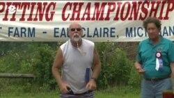 Чемпионат по вишневым косточкам: здоровье и любимая забава