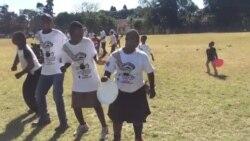 Kunanzwa Ilanga Labakhubazekileyo eZimbabwe