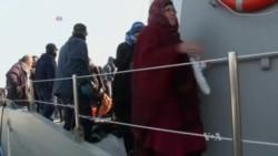 Migrants Fear Deportations to Turkey
