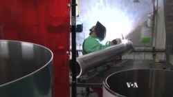 Oil Wealth Attracts Businesses to North Dakota