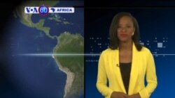 VOA60 AFRICA - AUGUST 05, 2015