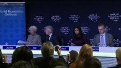 Davos ေဆြးေႏြးပြဲနဲ႔ ကမာၻ႔စီးပြားေရးအလားအလာ