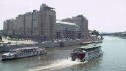 """苏联历史微缩:莫斯科市中心的""""恐惧之家""""(英语视频)"""