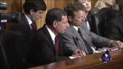 美参院外交关系委员会通过伊核协议议案