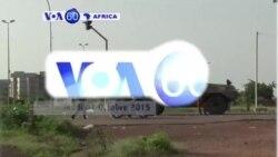VOA 60 Afrique du 1er octobre 2015