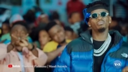 Diamond Platinumz awakilisha Afrika Mashiriki katika tuzo za BET