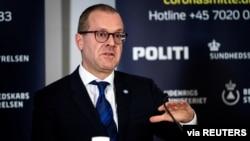 ARHIVA - Regionalni direktor SZO za Evropu Hans Kluge (Foto: Reuters)