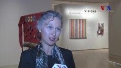 Washington'daki Tekstil Müzesi'ne Yön Veren Türk