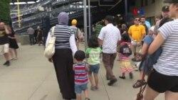 Integrando refugiados a nuevas comunidades