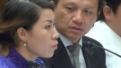 Truyền hình vệ tinh VOA Asia 12/4/2013