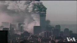 11 Septanm 2001- 11 Septanm 2018; 17 Tan Apre Teworis te Atake Lèzetazini