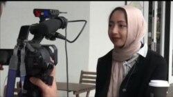 Husna Hadi: Muslim Muda Indonesia yang Bekerja di Adobe, Oakland, CA