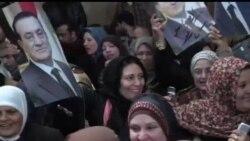 2013-01-13 美國之音視頻新聞: 埃及法院下令重審穆巴拉克