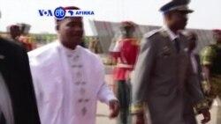 VOA60 AFRIKA: Burkina Faso Za a Tuhumi Shugaban Mulki Da Kisan Kai Da Cin Amanar Kasa a Wata Kotun Soji, Oktoba 7, 2015