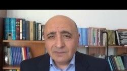 Rasim Musabəyov: İran Mehdiyevdən İsrailə qarşı söz qopara bilmədi