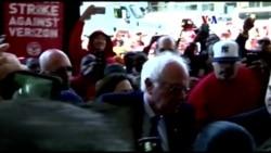 Demócratas suben tono de ataques previo a primarias en Nueva York