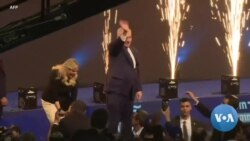 Netanyahu Ashobora Kwegukana Manda ya Gatanu