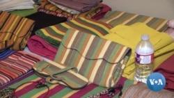 Le'made in Burkina ' à la conquête du marché