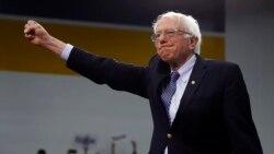 New Hampshire ဒီမိုကရက္တစ္ပါတီတြင္း ေရြးေကာက္ပဲြ Bernie Sanders အႏိုင္ရ