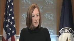 美國譴責達爾富爾民兵暴力