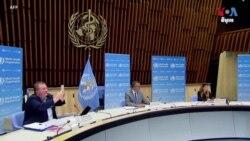 UN Awaits Biden Reengagement