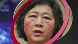 VOA卫视(2015年4月17日 第一小时节目)