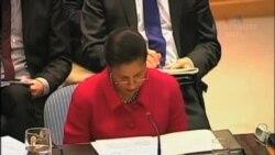 ՄԱԿ-ում ԱՄՆ-ի դեսպանը պետքարտուղարի թեկնածու