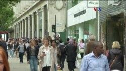 La calle más inteligente de Londres
