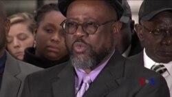 法官判处打死黑人青年的白人前警官20年监禁