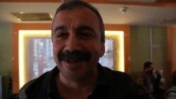 HDP İstanbul Milletvekili Sırrı Süreyya Önder'le söyleşi