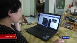 Việt Nam siết chặt quản lý thông tin trên mạng
