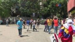 Crisis venezolana afectará a Latinoamérica