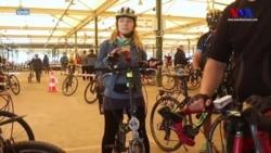 Bisiklet Ulaşım Aracı mı Yoksa Hobi mi?