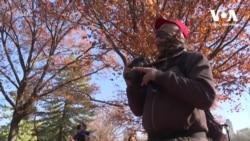 Розваги у час пандемії: мешканці Нью-Йорка захопилися спостереженням за птахами. Відео