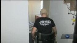 Україна запозичить американський досвід у сфері психологічної реабілітації ветеранів. Відео