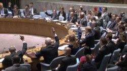 La ONU vota para levantar sanciones contra Irán