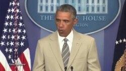 Обама отправит Керри на Ближний Восток для создания коалиции против «Исламского государства»